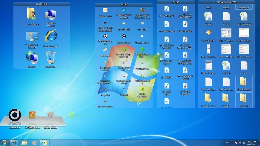 Video Wallpaper for Windows 10,8,7 - PUSH Entertainment