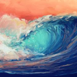 paint-wave