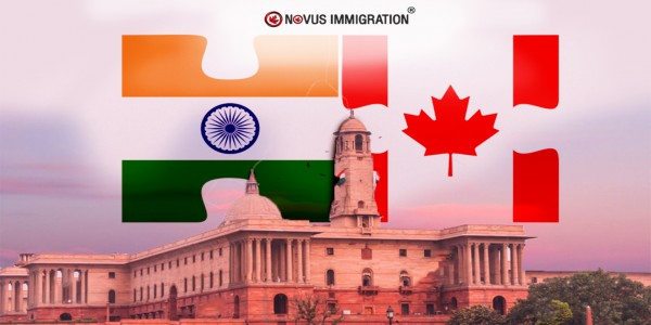 NovusImmigrationDelhi.com is a registered Canada immigration consultant in Delhi, which helps to provide visa application and deal with the Canada Department of migration and Border security on your behalf, which is ICCRC Registered Consultants. Website : http://www.novusimmigrationdelhi.com/
