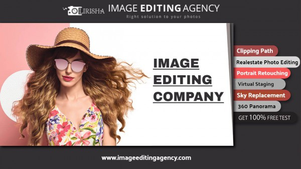 Image Editing Agency in the USA offers a complete range of professional photo editing services for real estate Photographers, Digital Studios, Ad-Agencies and Business inclusive Clients of E-trade, E-commerce agencies, Modeling Retouching, individuals, and more.https://www.imageeditingagency.com