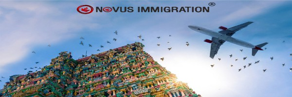 Novus Immigration Consultants in Chennai successfully providing immigration advice and visa services related to Canadian immigration. Contact us Today Website: http://www.novusimmigrationchennai.com/