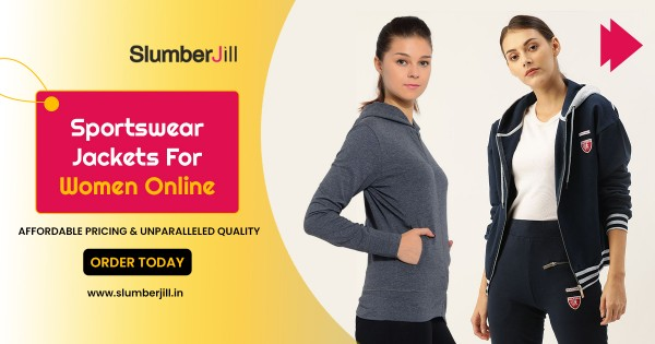 Slumberjill men's sweatshirts and sweaters are designed for ultimate comfort and relaxation. From laid-back hoodies to fitted crewnecks, there's a style and look for everyone. For cozy nights in or chilly nights out, our men's sweatshirts and sweaters are a must for any closet.   Website: https://www.slumberjill.in/  Call Us: +91 94437 26891